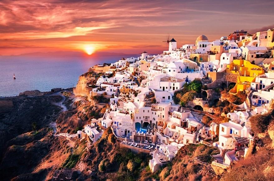 Почему каждому стоит слетать в Грецию?