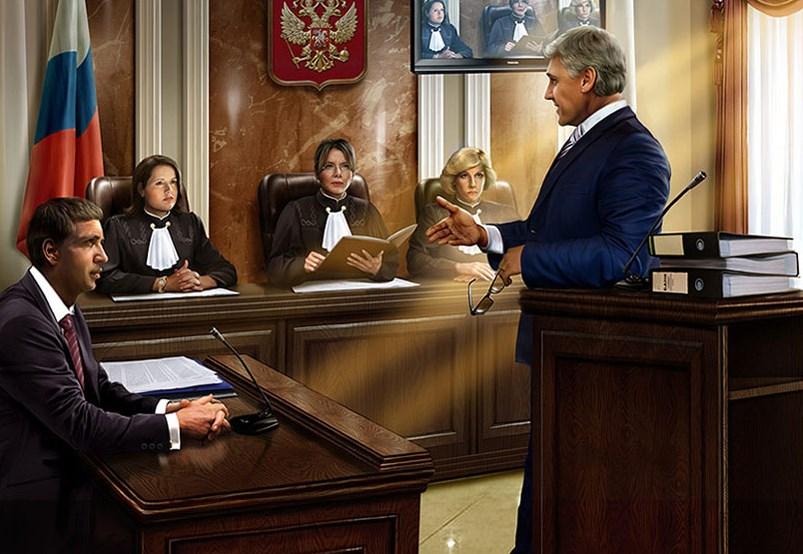 Преимущества использования услуг адвоката во время уголовного судопроизводства