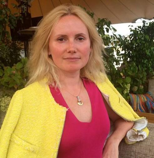 психолог Наталья Прахова