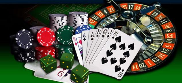 «Живые» игры в онлайн казино