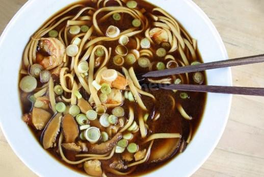 Польза супов в питании