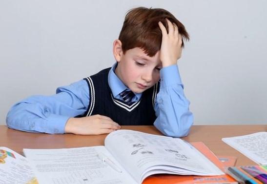 Как снизить утомляемость ребенка в школе