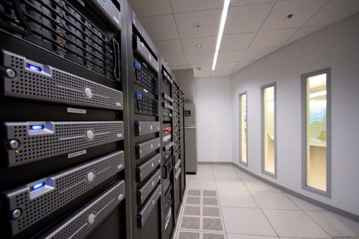 Для чего нужны бизнесу и организациям сервера