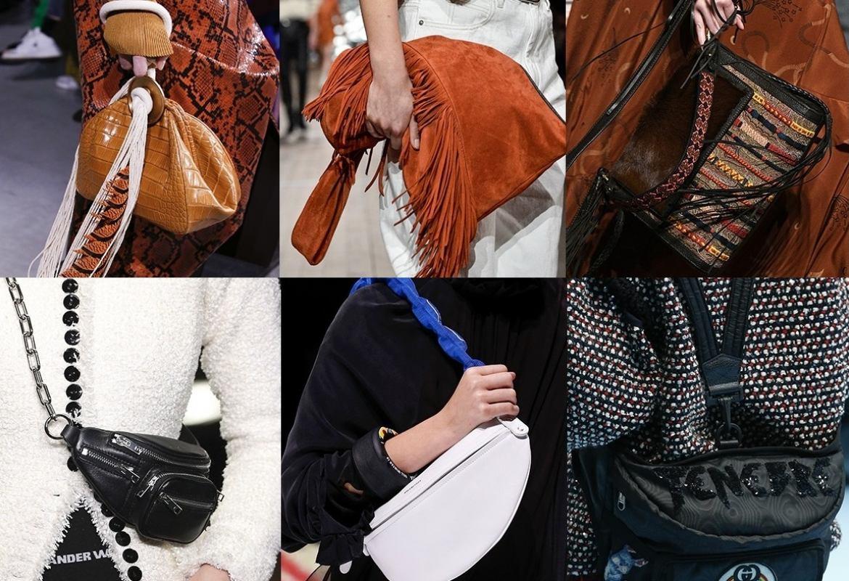 Как выбрать сумочку 2019
