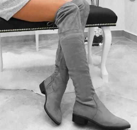 Классические туфли, полусапожки и сапоги женские