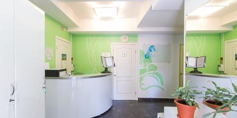 Медицинский центр Сарклиник в Саратове