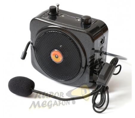 Портативный громкоговоритель РМ87 с bluetooth