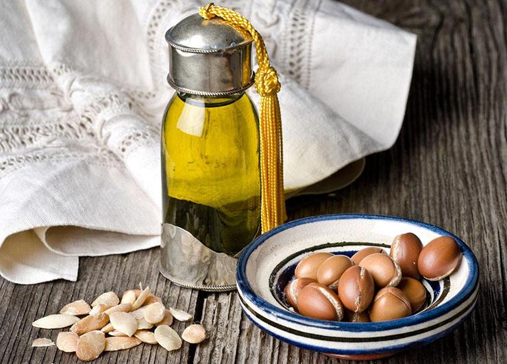 Для чего полезно аргановое масло?
