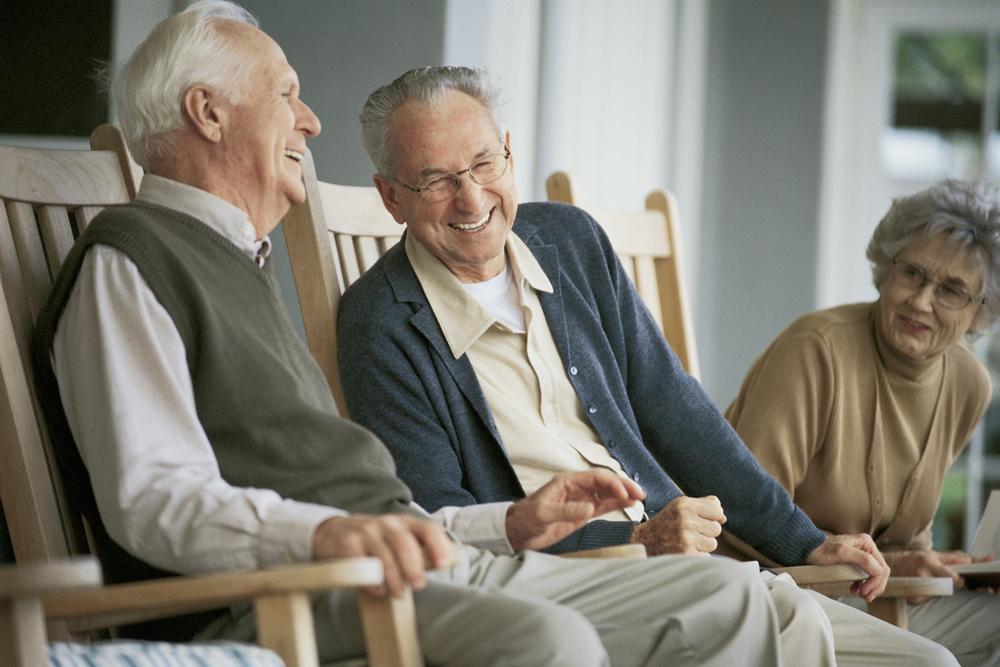 Частный или государственный пансионат для пожилых людей?