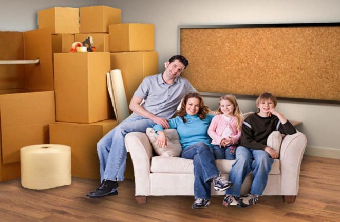 Правильный и обдуманный подход к переезду