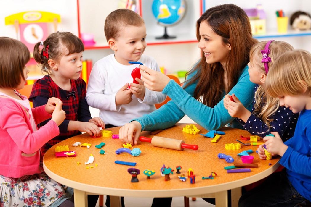 оформляем ребенка в детский сад какие документы нужны