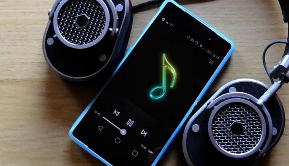Музыка на смартфонах
