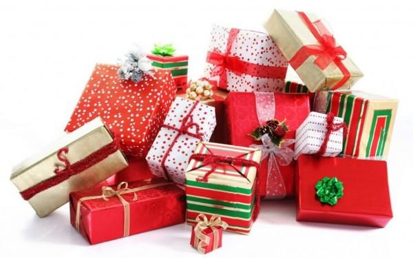 Подарки друзьям на Новый Год - что выбрать