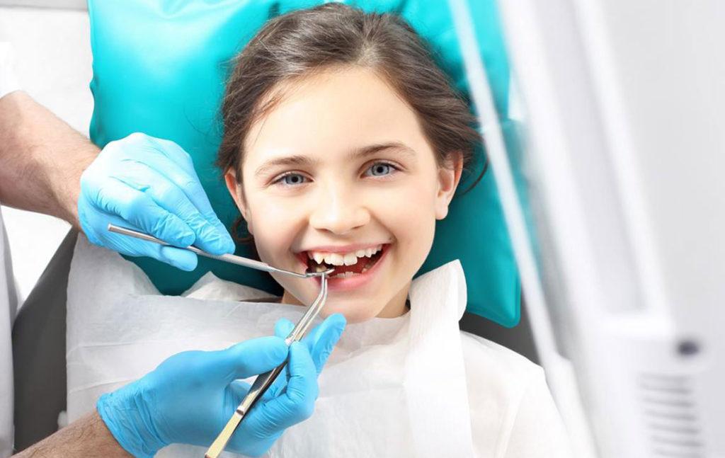 Как выбрать стоматолога для ребенка