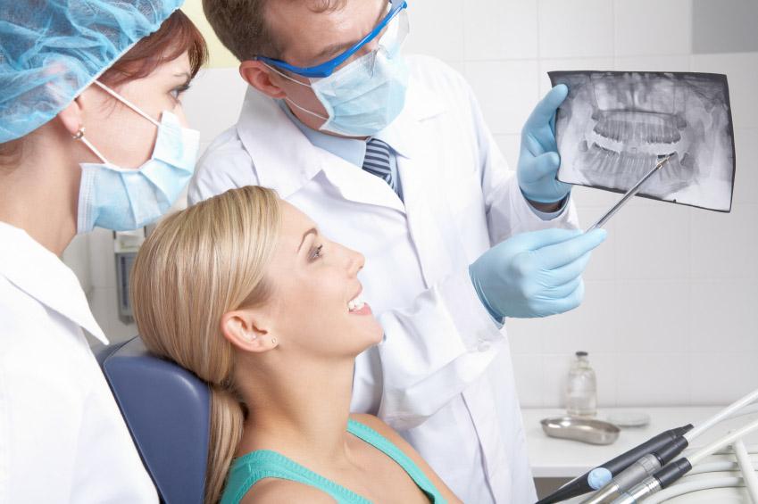 Хирургическая стоматология по доступным ценам от Имплант Сити