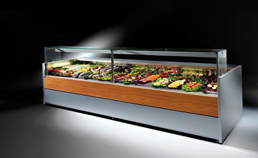 Холодильные витрины для аптеки