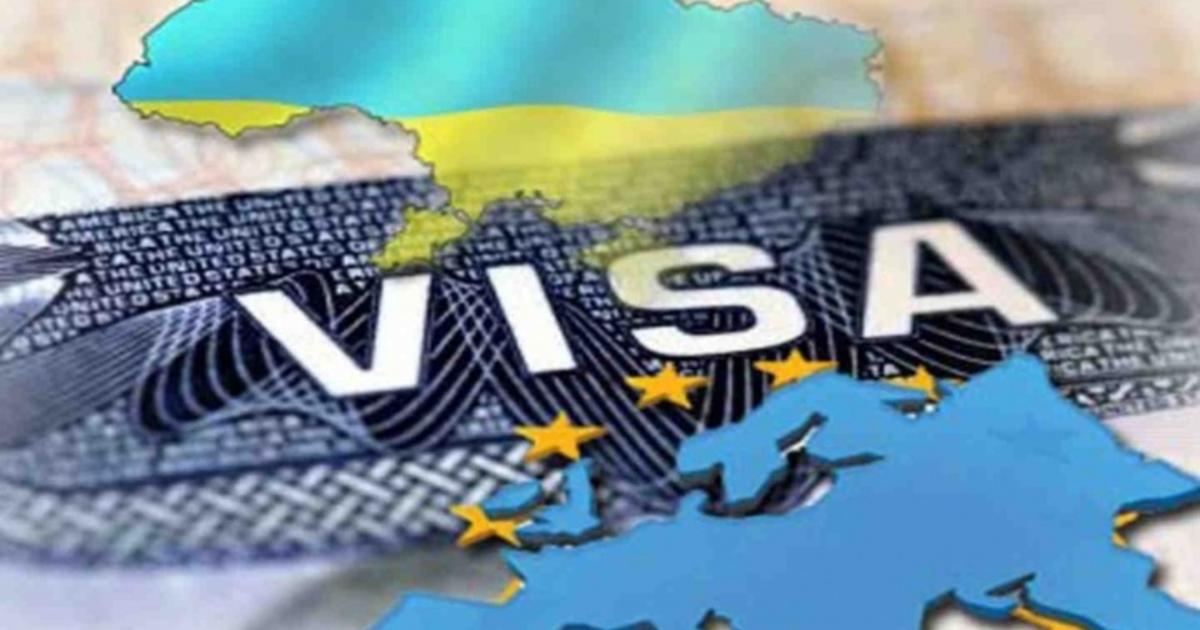 Туристическая электронная виза в Украину