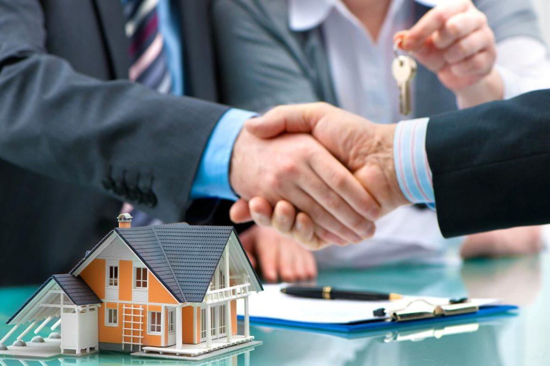 Продажа недвижимости не должна быть сложной задачей